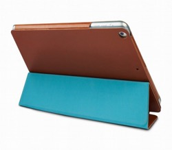 Puzdro a stojan Krusell Tablet Case pre Apple iPad Air/iPad 9.7