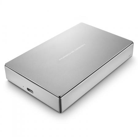 Obrázok produktu LaCie 4TB Porsche Design Mobile Drive USB-C