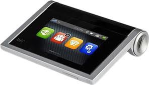 MiFi 2 - Global Touchscreen Intelligent Mobile HotSpot