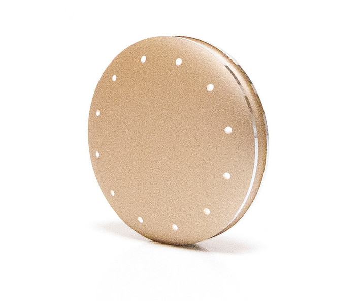 Misfit Shine Champagne - elegant activity monitor