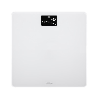 Obrázok produktu Nokia Body Weight & BMI Wi-Fi scale white