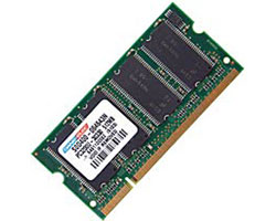2GB RAM DDR3 1066MHz pre notebooky ThinkPad
