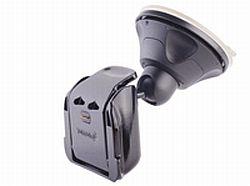 Obrázok produktu Držiak do auta TomTom Rider v2, 3+ nabíjačka