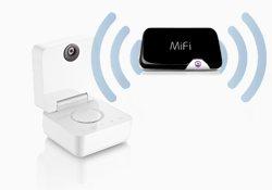 Obrázok produktu Smart Baby Monitor + MiFi Mobile HotSpot