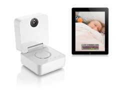 Obrázok produktu Withings Smart Baby Monitor + iPad 2 16GB