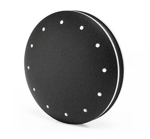 Misfit Shine Jet Black - elegant activity monitor