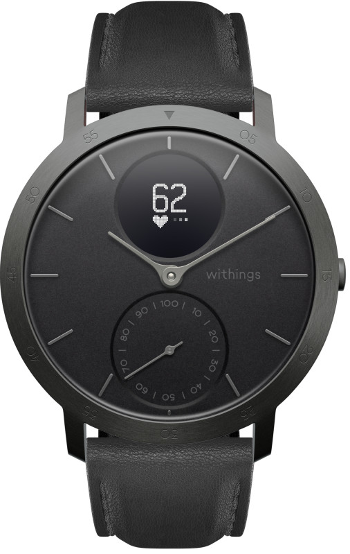 Obrázok produktu Withings Steel HR 40mm Limited Edition