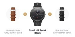 Obrázok produktu Withings Steel HR Sport Collector Set
