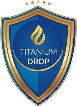 Obrázok produktu Titanium Drop Screen Protector - ochrana displeja