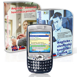 Obrázok produktu Palm Treo 750 English Teacher