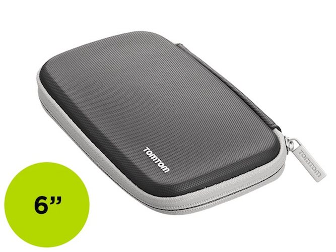 TomTom Classic Carry Case 6