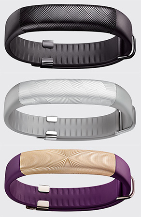 Obrázok produktu Jawbone UP2 Bluetooth Activity Wristband
