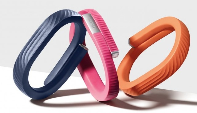 Obrázok produktu Jawbone UP24 Bluetooth Activity Wristband