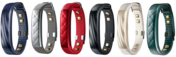 Obrázok produktu Jawbone UP3 Bluetooth Activity Wristband