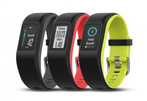 Garmin vívosport GPS Smart Activity Tracker