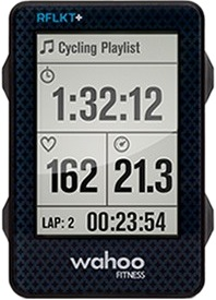 Wahoo RFLKT+ Bike Monitor